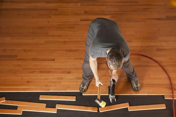 Engineered Wood Installation New Jersey Nj Wood Flooring Repair